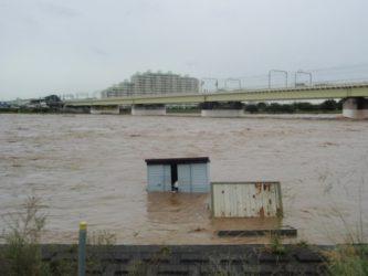 平成29年台風第21号